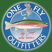 One Fly Outfitters Logo
